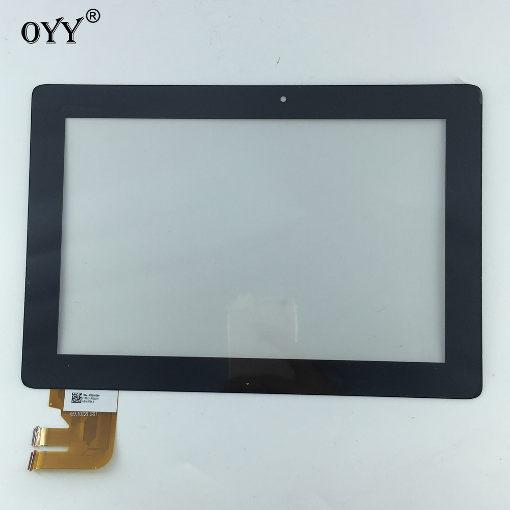 Touch Screen Digitizer Glass Sensor Panel For Asus EeePad Transformer TF300 TF300T TF300TG TF300TL 69.10I21.G01 VERSIN tf300 g01 replacement tablet touch screen panel digitizer for asus eeepad transformer tf300 tf300t version g01 69 10i21 g01