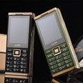 Banco de la energía de gran capacidad de la batería xp h209 teléfono móvil 3.0 ''de pantalla táctil altavoz linterna teclado ruso h-mobile h209