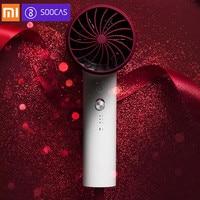 Xiaomi Original Soocare Soocas H3S Anion Hair Dryer Aluminum Alloy Body 1800W Air Outlet Anti Hot Innovative Diversion Design
