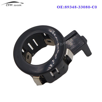 PDC Parking Sensor Retainer 89348-33080-C0 For Toyota Tundra 4.0L 4.6L 4.7L 5.7L image