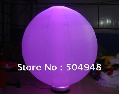 inflatbale lighting ball for party decoration.inflatbale lighting ball for party decoration.