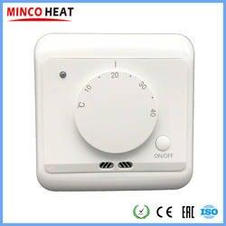 AC200 ~ 240 В электрический регулятор температуры нагрева ручка терморегулятор