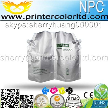 color Bag KG Toner powder for Toshiba T-FC25-K/T-FC25-C/T-FC25-M/T-FC25-Y e STUDIO 2040C/2040CSE/2540C/2540CSE/3040C/3040CSE