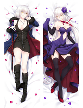 Hot Japanese Anime Fate Grand Order Alter Female Pillow Cover Case Cute Hugging Body pillowcase 17102