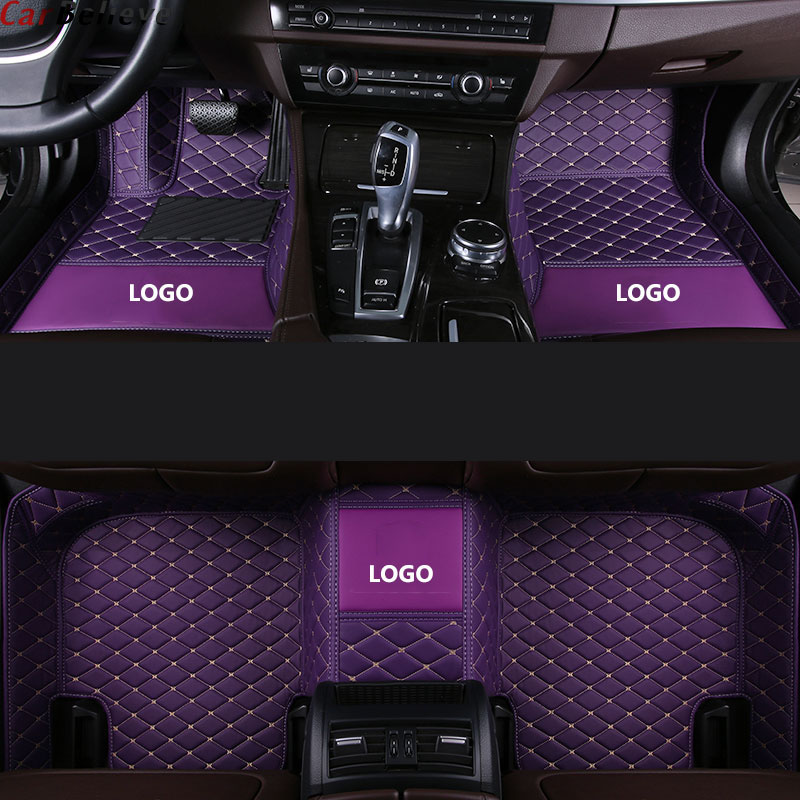 Image 5 - Coche creo alfombra del coche para mercedes w245 w212 w169 ml w163 w246 ml w164 La CIA gla vito w639 glk accesorios slk alfombrasAlfombras de piso   -