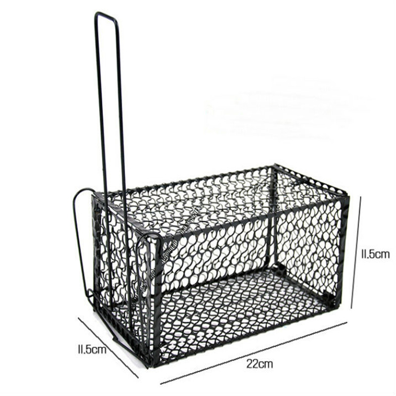 2017 Rat Cage Mice Rodent Rodent Animal Control Catch