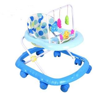 Baby walker 7-18 months anti -