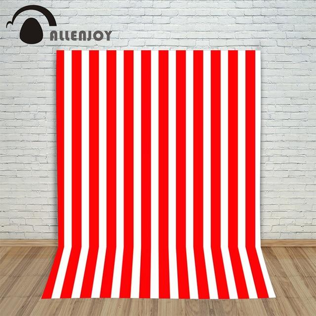 Hromakey التصوير أحمر أبيض مخطط طفلة allenjoy الحاسوب مطبوعة الخلفيات الرقمية