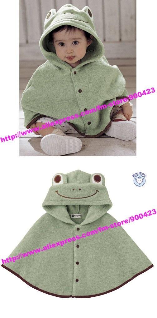 Зимний Детский комбинезон; детская шаль; теплая одежда для малышей; зеленый цвет; 10 шт./партия
