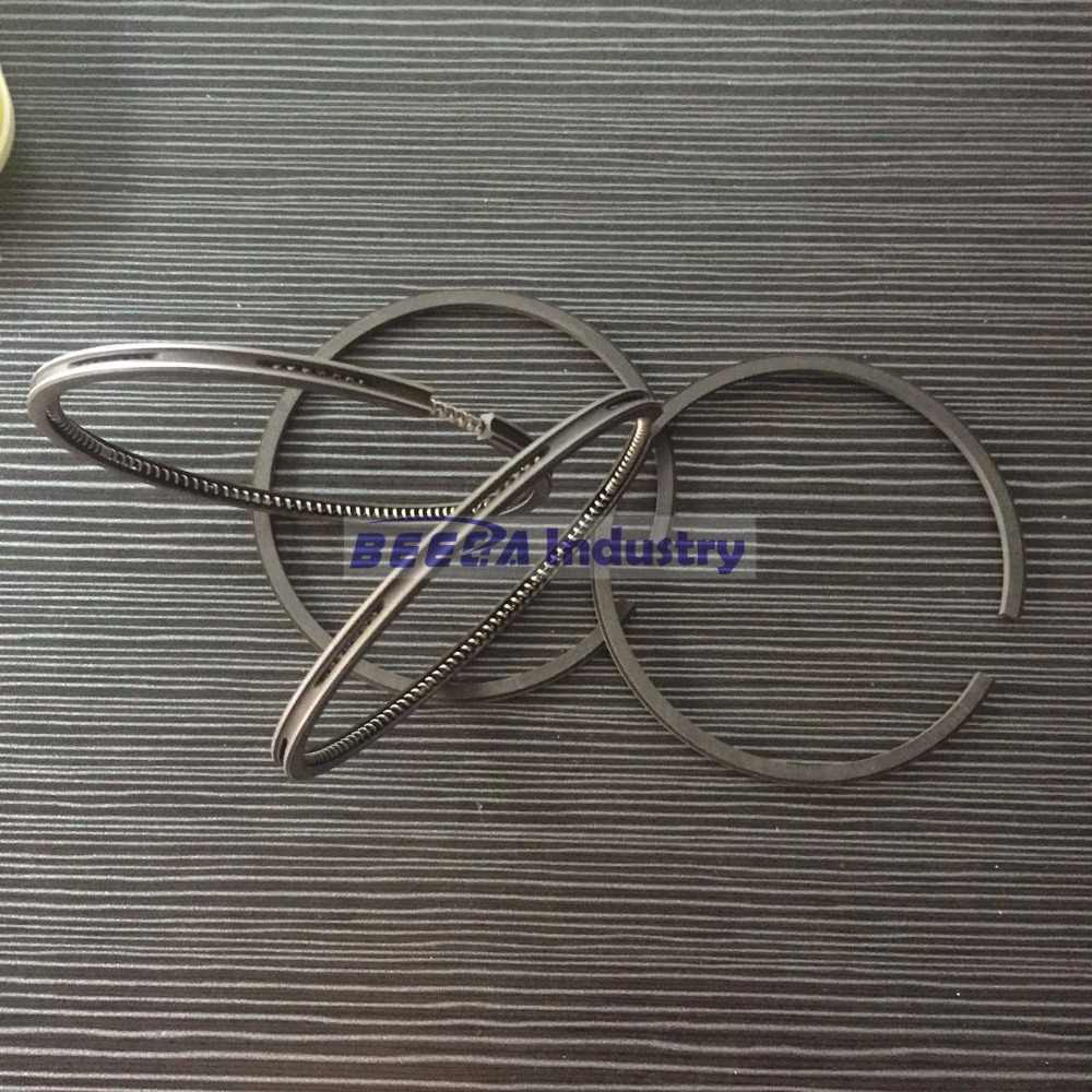 direct driven, belt driven air compressor piston ring, size 50/55/75/100/105/95/115/110/120/125mm, free shipping