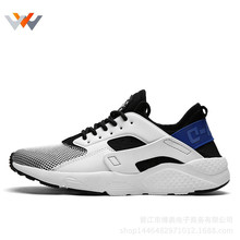 2016 New Fashion Male Classic Flat Shoe Air Breathable Men's Casual Shoes Antislip Sport Men Shoes Tenis Feminino Shoes Men