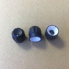10x chỉ khối lượng knobs đối với motorola ep450 gp3188 gp3688 cp140 gp328 gp340 gp338 ptx 760 vv walkie talkie