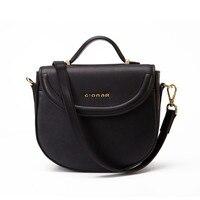 Основа сумка Для женщин кожаные сумочки модные женские туфли Курьерские сумки Bolsa Feminina сумки на плечо Дамы Сумка Sac основной