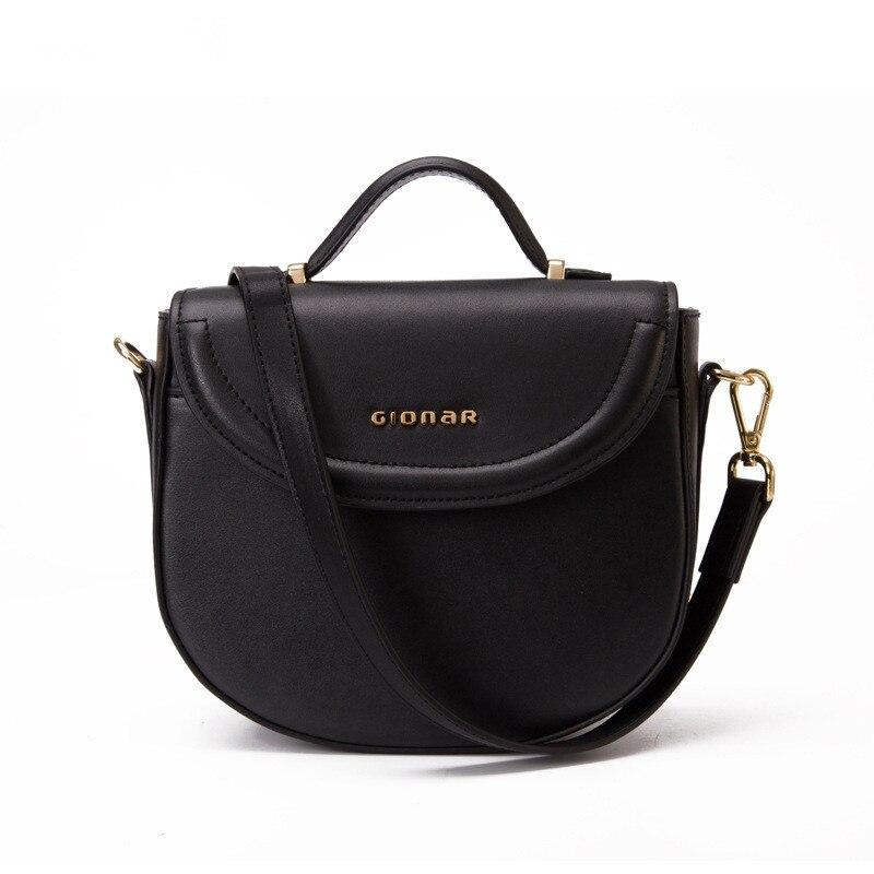 Основа сумка Для женщин кожа Сумки модные женские туфли Курьерские сумки Bolsa Feminina сумки на плечо Дамы Сумка Sac основной