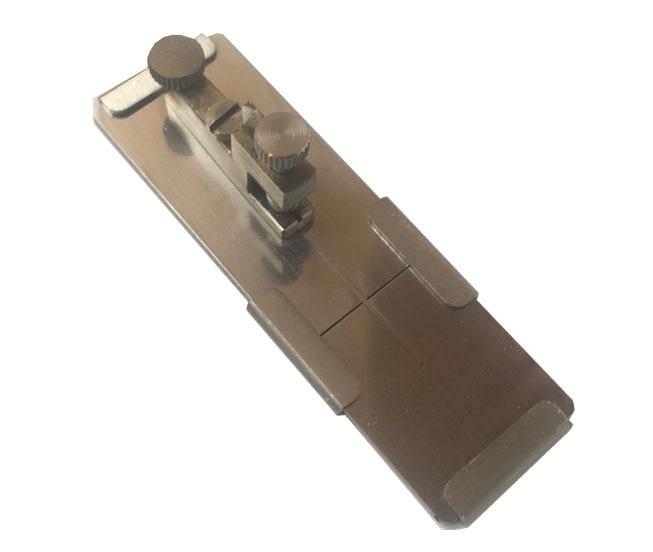 Fiber slicer Hardy slicer fiber fineness Analysis Fiber Cutter Fiber Microtome Y172 3*0.8mm