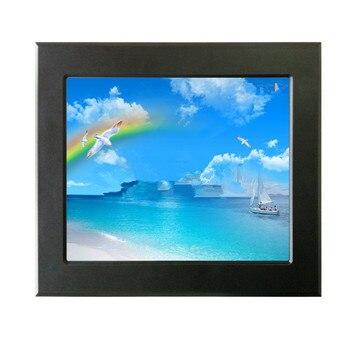 DMT10768T097_18WT 9.7 inch Diwen industrial serial screen touch screen HMI human-machine interface