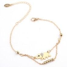 Elephant Chain Jewelry