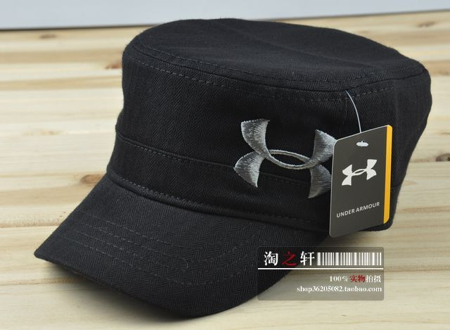 US $19 64 |Underarmour military hat cadet cap fashion winter casual cap hat  for man benn male في Underarmour military hat cadet cap fashion winter