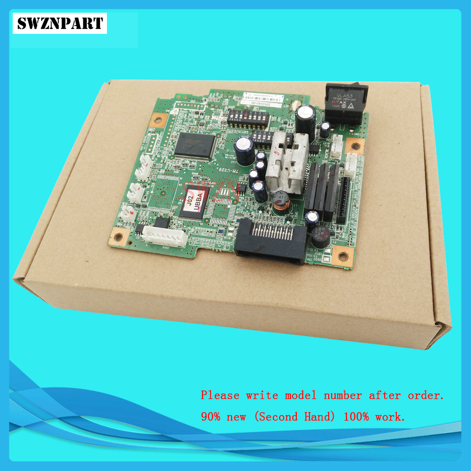 FORMATTER PCA ASSY Formatter Board logic Main Board MainBoard mother board for Epson TM-U220PB TM-U220PA U220 220PB 220PA formatter board main for epson tm 88iii label printer mainboard