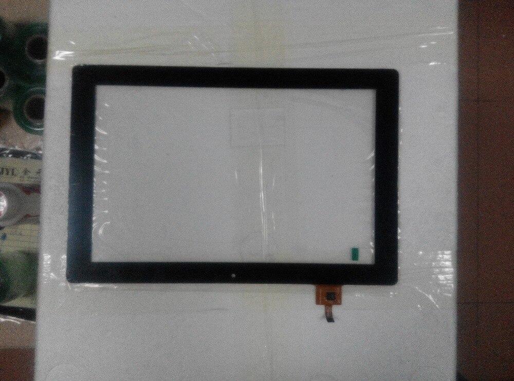 Zp921-101 tablette PC écran tactile capacitif panneau verre numériseur ZP921-101 VER 00 zp921 101