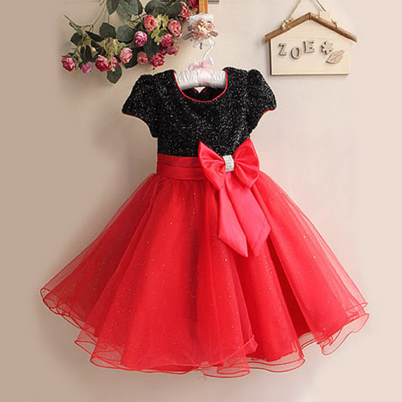 Лидер продаж 2015 г.; новейшее платье для маленьких девочек на Хэллоуин; Детский костюм; розовые, белые, синие платья принцессы с бантом на пояс