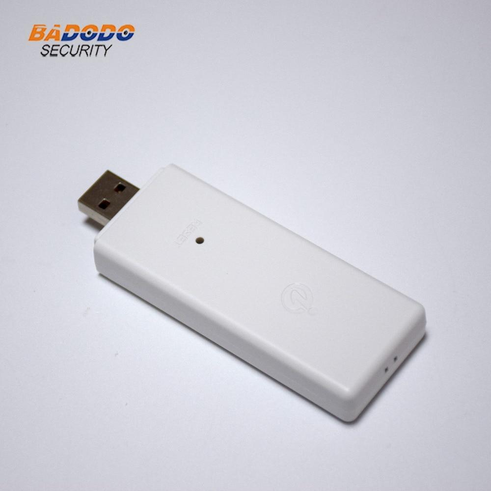 EU 868 42MHz Mini USB interface Z wave gateway Hub Center Center Controller for z wave