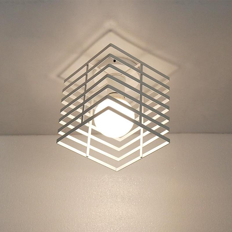 spiralblogreloadedComprar Techo Retro Lámpara LED De Ee9YD2IHWb