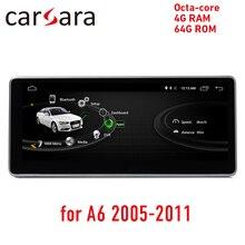 2011 pantalla Android A6