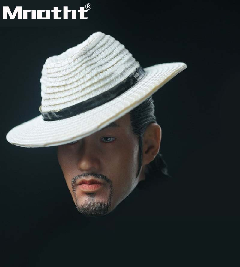 купить Kung Fu Hustle Head Sculpt Model 1:6 Scale Chinese Star Male Soldier Head Carved toys for 12inch Action Figure Hobbies m5 по цене 4261.69 рублей