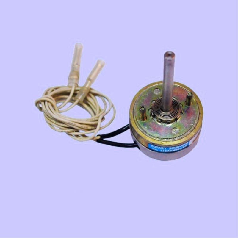Barudan 자수기 예비 부품 로터리 솔레노이드 ylb13043-에서재봉 기계 & 액세사리부터 홈 & 가든 의  그룹 1
