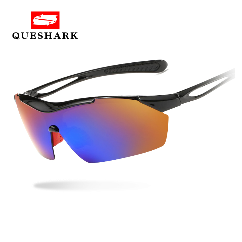 b075df58c5 Viento polarizadas ciclismo gafas Bike gafas motocicleta gafas deporte al  aire libre Polvo senderismo pesca