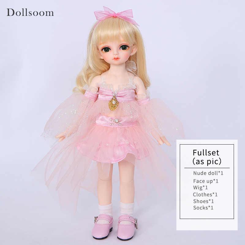 Serin 1/6 модель тела для маленьких мальчиков куклы глаза Смола BJD SD кукла