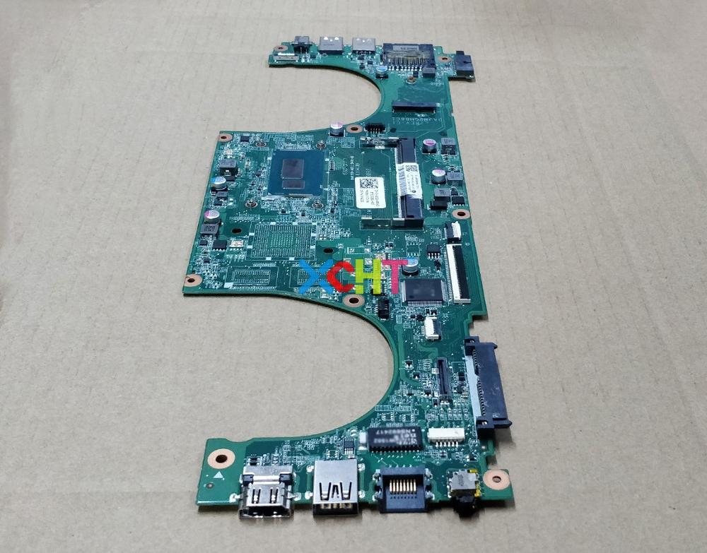 Image 5 - Для Dell Vostro 5480 V5480 CN 0K4J00 0K4J00 K4J00 I3 4005U DAJW8GMB8C1 Материнская плата ноутбука тестирование-in Материнская плата для ноутбука from Компьютер и офис