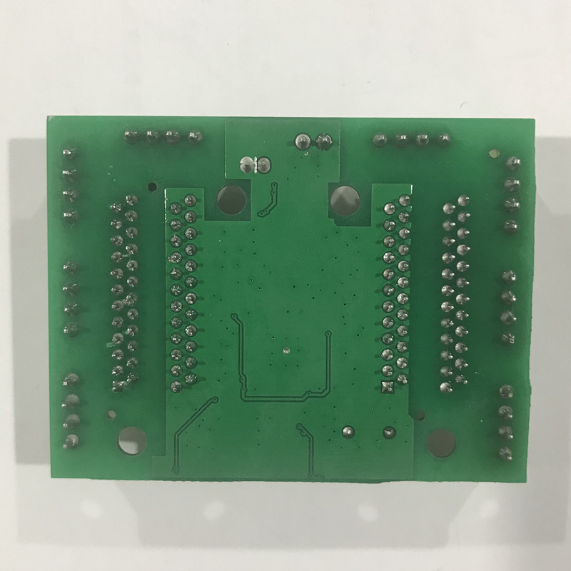 Image 4 - OEM mini module design ethernet switch circuit board for ethernet switch module 10/100mbps 5/8 port PCBA board OEM Motherboard-in Network Switches from Computer & Office
