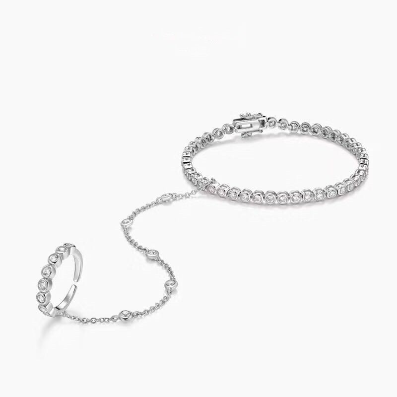 Aliexpress.com : Buy Monaco 925 Sterling silver Bracelet