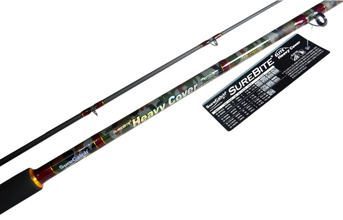 Super Strong Fishing Rod XH Power Casting Lure Rod Snakehead Fishing Rod For Black Fish FishingTackles Pesca Hengelsport camouflage color 2 4m casting lure rod carbon m hard fishing rod fishing gear snakehead fishing rod for black fish pesca vissen