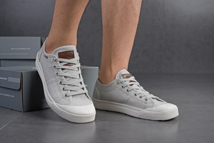 Toile Palladium gray Aider En Chaussures red Air Femmes Bas Plein De Et Confortable Mode Black Coréen Respirant Baskets Pour qrFxrTX