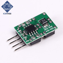 KDX-01A Low Frequency Signal Generator Module Frequency Duty Cycle Adjustable 4.5-5.5V 13mA Function PWM Module Square Wave