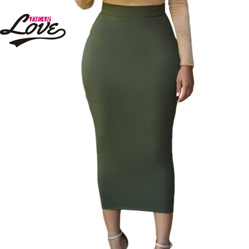 Cheap Black Maxi Skirts Promotion-Shop for Promotional Cheap Black ...