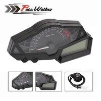 For KAWASAKI NINJA 300 EX300A 2013 2015 Motorcycle OEM Gauges Cluster Speedometer Speedo Tachometer Instrument