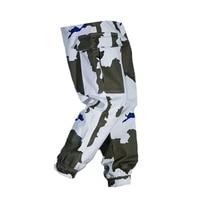 White Camo Pants Man Hip Hop Ankle Cotton Camouflage Trousers Street Style Cargo Mens Joggers Pants Sweatpants Pantalon Homme