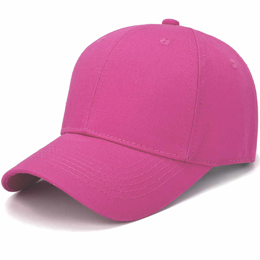 Şapka pamuklu kasket beyzbol şapkası Snapback Şapka Yaz Kap Hip Hop Gömme Kap Şapka Erkekler Kadınlar Için Taşlama Çok Renkli Açık güneş şapkası