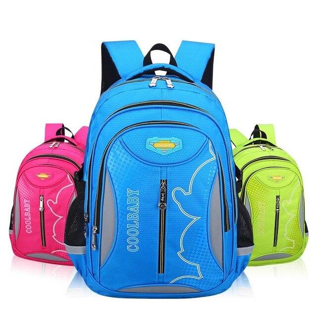 b8f73a964f 2018 New School Bags For Boys Primary Middle School Cute Bookbag For School  Children School Backpacks Schoolbags For Girls