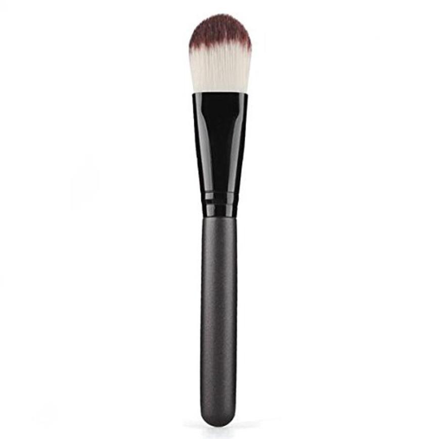 Многофункциональная профессиональная косметическая кисть для макияжа, кисть для пудры, основы, жидких теней, консилера, прямая поставка # Y