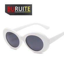 New Classic Vintage Sunglasses Men and Women Retro Oval Sun Glasses Fashion Eyewear UV400