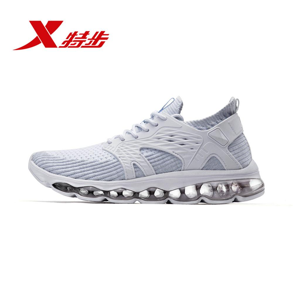 982318119061 XTEP Women Running Shoes Athletic Sneakers
