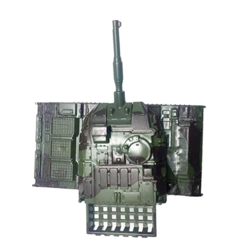 New Green Brinquedo Modelo de Canhão Do Tanque Veículos Militares Do Exército Soldados De Brinquedo de Plástico