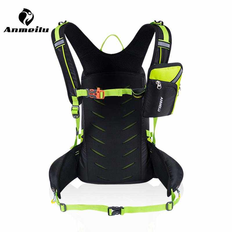 a0bdd87a845 ... Anmeilu 20L Bicycle Shoulders Bag Large Capacity Outdoor Hiking  Climbing Cycling Backpack Camping Downhill Mountain Bike ...