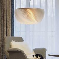 Nordic Modern Pendant Light Simple Bedroom Living Room Pendant Lamps Restaurant Coffee Shop Iron Thread Decoration Fixtures Lamp