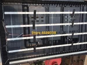 """Image 3 - Podświetlenie LED strip 11 lampa na 40 """"telewizor LCD 40CE5100 40CE1130 HK40D11 ZC14A 01 671 400E1 21401 3BL T8104102 003B V400HJ6 PE1"""